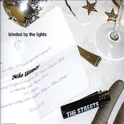 Click here for more info about 'The Streets - Blinded By The Lights'