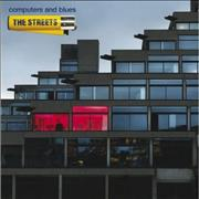 Click here for more info about 'The Streets - Computers And Blues'