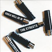 Click here for more info about 'The Streets - Could Well Be In'