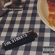 Click here for more info about 'The Streets - Don't Mug Yourself'