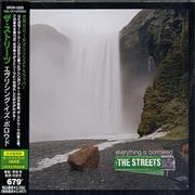 Click here for more info about 'The Streets - Everything Is Borrowed'