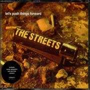 Click here for more info about 'The Streets - Lets Push Things Forward'