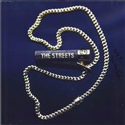 Click here for more info about 'The Streets - None Of Us Are Getting Out Of This Life Alive - 180gm Gold vinyl + Autographed'