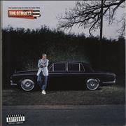 The Streets The Hardest Way To Make An Easy Living UK 2-LP vinyl set