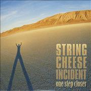 Click here for more info about 'The String Cheese Incident - One Step Closer'