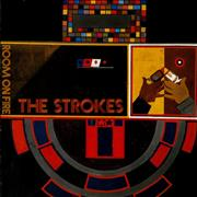 Click here for more info about 'The Strokes - Room On Fire'