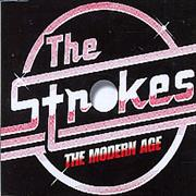 Click here for more info about 'The Strokes - The Modern Age'