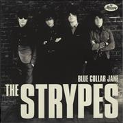 Click here for more info about 'The Strypes - Blue Collar Jane EP - 1st + Numbered Sleeve'