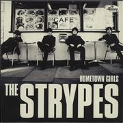 Click here for more info about 'The Strypes - Hometown Girls - Numbered Sleeve'