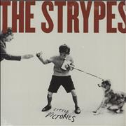Click here for more info about 'The Strypes - Little Victories - 180gm'