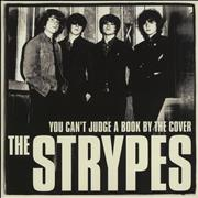 Click here for more info about 'The Strypes - You Can't Judge A Book By The Cover'