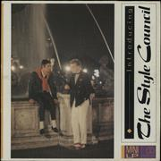 Click here for more info about 'The Style Council - 1983-1989 Albums + 12