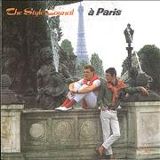 Click here for more info about 'The Style Council - A Paris EP'