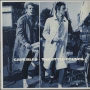 Click here for more info about 'The Style Council - Café Bleu - Blue Vinyl'