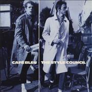 Click here for more info about 'The Style Council - Café Bleu - complete'