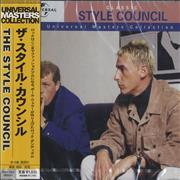 Click here for more info about 'The Style Council - Classic: The Universal Masters Collection'