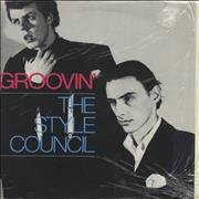 Click here for more info about 'The Style Council - Groovin''