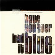 Click here for more info about 'The Style Council - Have You Ever Had It Blue'