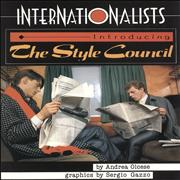 Click here for more info about 'Internationalists Introducing The Style Council'