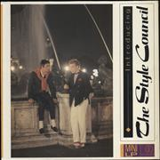 Click here for more info about 'The Style Council - Introducing The Style Council'