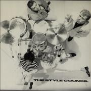 Click here for more info about 'The Style Council - It Didn't Matter + Sleeve'