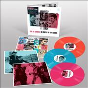 Click here for more info about 'The Style Council - Long Hot Summers: The Story Of The Style Council - Coloured Vinyl - Sealed'