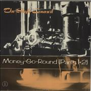 Click here for more info about 'The Style Council - Money-Go-Round + Insert'