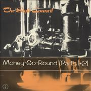Click here for more info about 'The Style Council - Money-Go-Round'