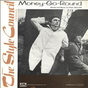 Click here for more info about 'Money-Go-Round'