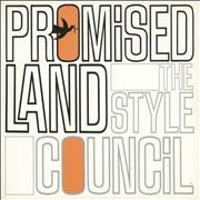 Click here for more info about 'The Style Council - Promised Land'