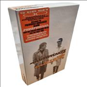 The Style Council The Complete Adventures Of UK 5-CD set