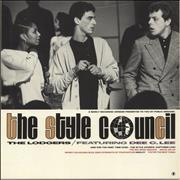 Click here for more info about 'The Style Council - The Lodgers + Insert'