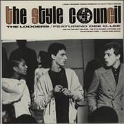 Click here for more info about 'The Style Council - The Lodgers'