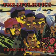 Click here for more info about 'The Stylistics - From The Mountain'
