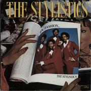Click here for more info about 'The Stylistics - In Fashion'