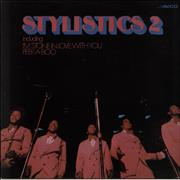 Click here for more info about 'The Stylistics - Stylistics 2'