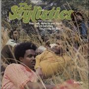 Click here for more info about 'The Stylistics - The Stylistics'