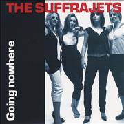 Click here for more info about 'The Suffrajets - Going Nowhere'