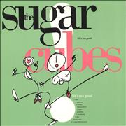 Click here for more info about 'The Sugarcubes - Life's Too Good'