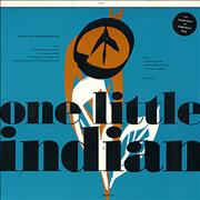 Click here for more info about 'Various-Indie - One Little Indian Greatest Hits Volume Two'