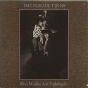 Click here for more info about 'The Suicide Twins - Silver Missiles And Nightingales'