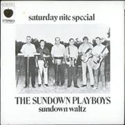 Click here for more info about 'The Sundown Playboys - Saturday Nite Special'