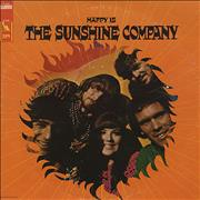 Click here for more info about 'The Sunshine Company - Happy Is'