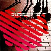 Click here for more info about 'The Sunshine Underground - Borders'