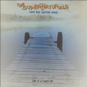 Click here for more info about 'The Supernaturals - Love Has Passed Away - CD1'