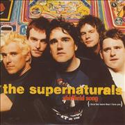 Click here for more info about 'The Supernaturals - Sheffield Song (I Love Her More Than I Love You)'