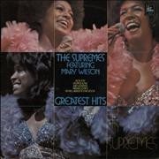Click here for more info about 'The Supremes - Greatest Hits'