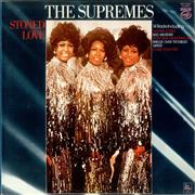 Click here for more info about 'The Supremes - Stoned Love'