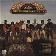 Click here for more info about 'The Supremes - The Return Of The Magnificent Seven'