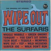 Click here for more info about 'Wipe Out + Shrinkwrap'